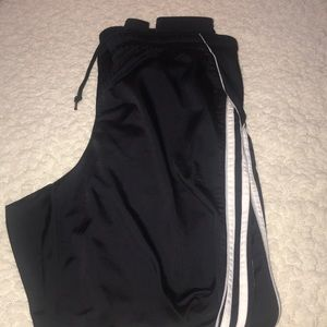(SOLD) Adidas original bootcut pants